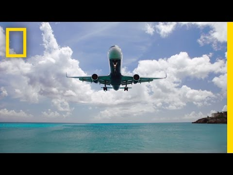 Living in the Age of Airplanes (Trailer) | National Geographic