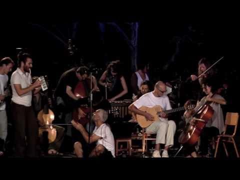 MUSIC VILLAGE/ΜΟΥΣΙΚΟ ΧΩΡΙΟ 2010 - music improvisation (students' concert)