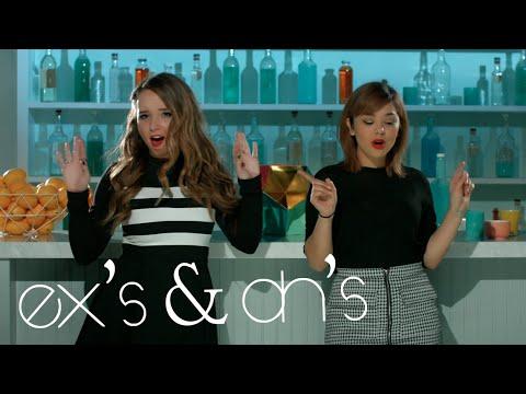 Ex's & Oh's - Elle King   Ali Brustofski & Alyssa Bernal