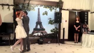 Невеста и жених :)