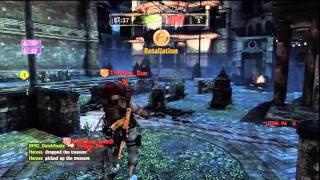 Uncharted 2 | Rampage Streak | DMG DutchSnake