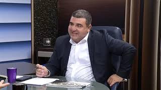 Оружја на иднината Зоран Ивановски во Јади Бурек