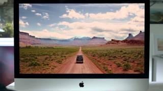 iMac Retina 5k. Полный обзор от iQmac
