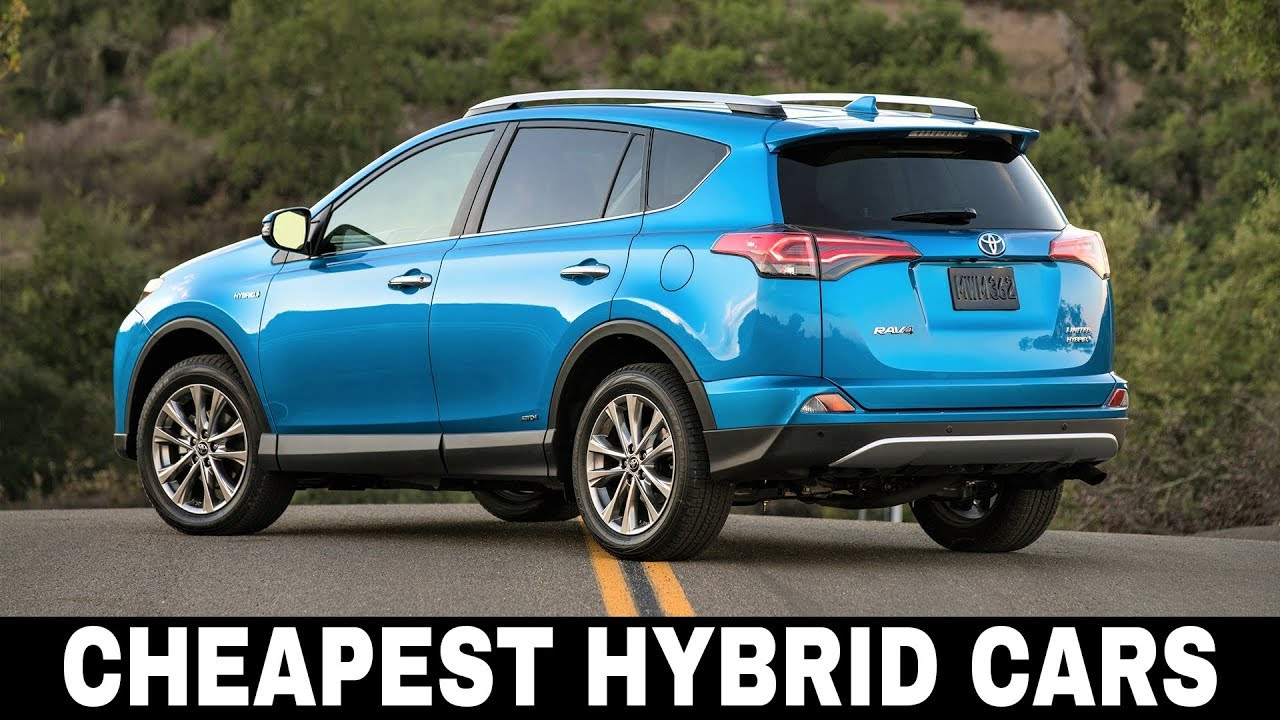 7 Est Hybrid Cars With The Highest Fuel Efficiency Price Review