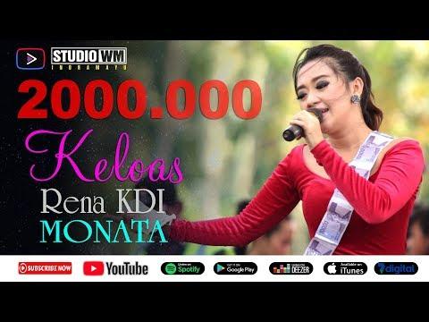 RENA MOVIS L KELOAS  L MONATA Live KLUWUT 30 11 2018