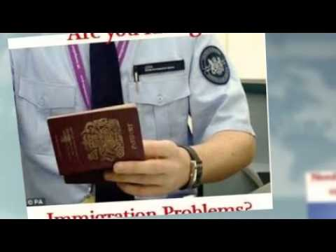 Immigration Attorneys Houston