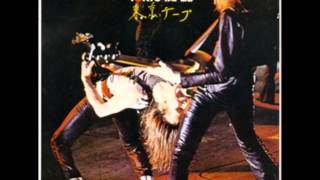 Scorpions - Speedy`s Coming (Live Tokyo Tapes)