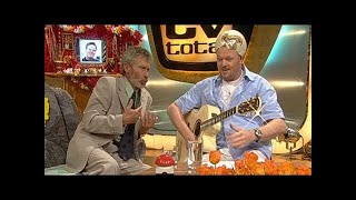 Fußball-Legende Paul Breitner - TV total