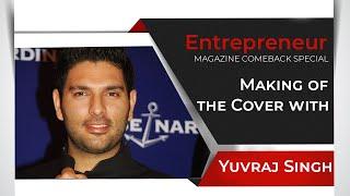 Entrepreneur Magazine Comeback Special -