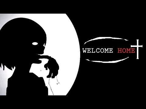 Welcome Home - A Perfectly Normal Daughter (FULL PLAYTHROUGH) Manly Let's Play