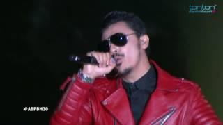 #ABPBH30 | Persembahan Syamsul Yusof,Mawi & Altimet