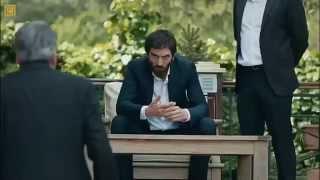 Ayhan Eroğlu as BERAN AĞA - VALLEY OF THE WOLVES: AMBUSH- TV series (KURTLAR VADİSİ: PUSU dizisi)
