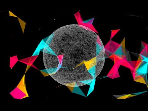 VJ loops for Remixvideo   Minimal Processing