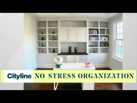 A Stress-free Method To Organize Your Papers And Files