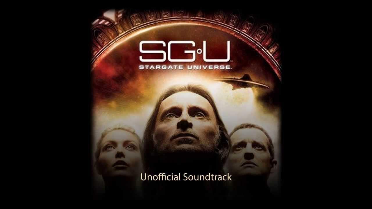 stargate ark of truth soundtrack