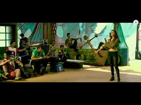 ABCD-3 MOVIE SONGS