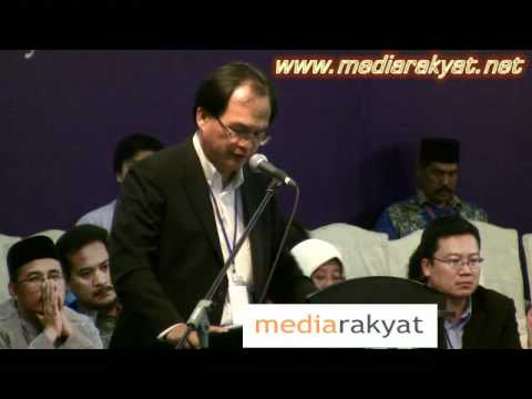PKR's 7th National Congress: Baru Bian