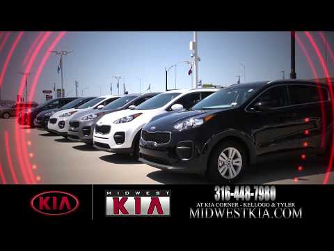 Wichita New Kia Forte  Optimia Used Kia Pre Owned Sorento Soul Cadenza In Wichita Midwest Kia Review
