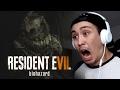 KARMIVIN PAIKKA! | Resident Evil 7 - Jakso 8