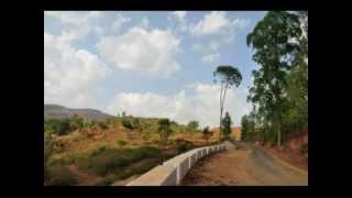 Kolli Hills Tourism
