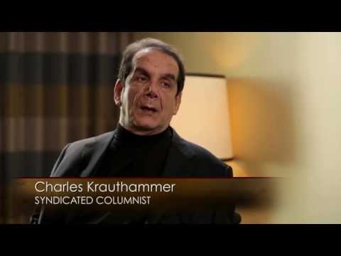 Liberalism, Utopia & Government: Prager, Krauthammer, Eastman & Voegeli on The American Mind