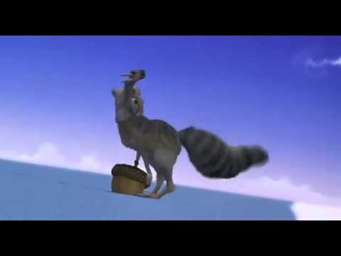 Ледниковый период мультфильм трейлер