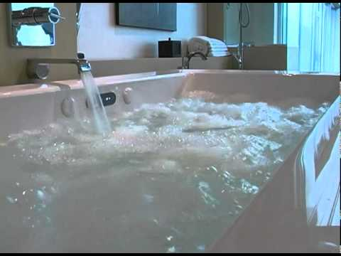 EcoSilent Whirlpools by American Standard