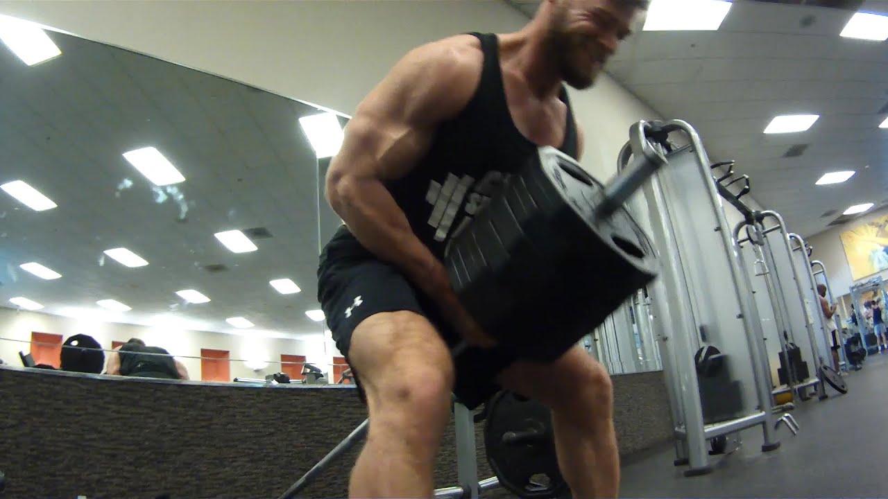 Buff dudes 12 week plan gym edition phase 3 youtube malvernweather Images