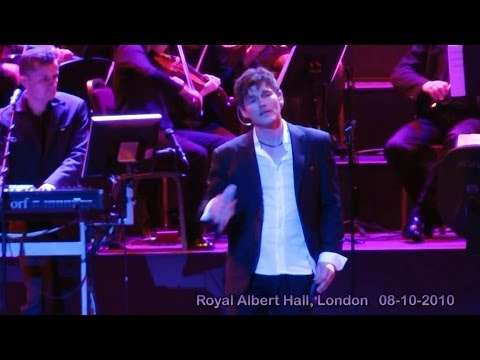 a-ha live - The Weight of the Wind (HD), Royal Albert Hall, London 08-10-2010
