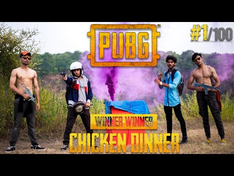 PUBG India - Real Life PUBG |Wish NeU|