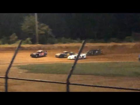7/27/19 Limited Sportsman Harris Speedway