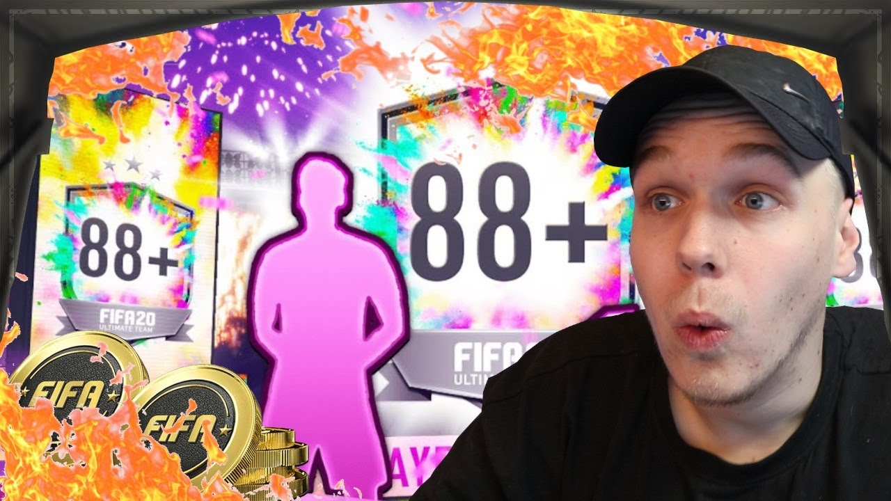 FIFA 20 Live: Summer Heat UPGRADE PACKS ballern & 88+ SBC Pack 🔥