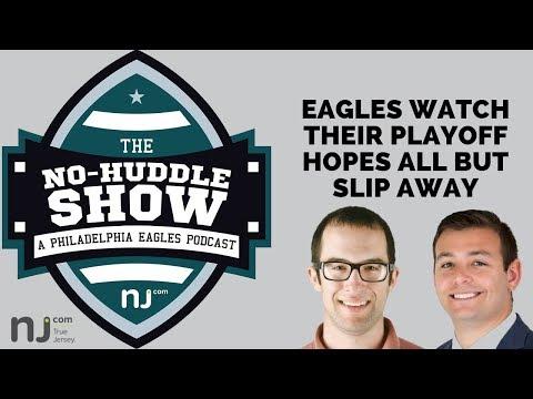 NFL Week 14: Eagles vs. Cowboys recap