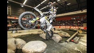 SuperEnduro Sweden 2018 - Highlights