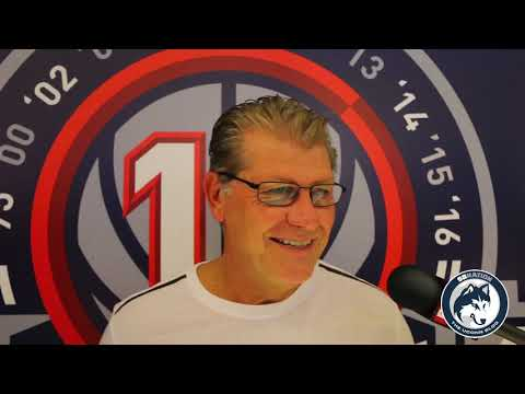 UConn's Geno Auriemma Interview - 2018 First Night