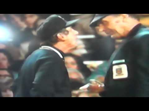 Billy Martin is listed (or ranked) 4 on the list The Craziest Coach Meltdowns of All Time