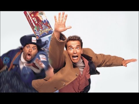 Jingle All The Way Movie Review: Merry Christmas!!!