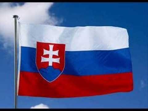 Slovenská hymna