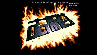 Amiga 500 - High Octane (Public Domain)