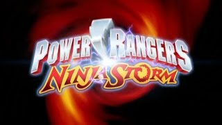 Power Rangers Ninja Storm (Season 11) - Opening Theme