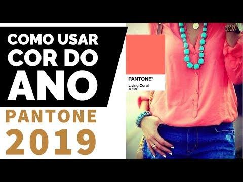 COMO USAR A COR DO ANO LIVING CORAL 2019 PANTONE CONSULTORIA DE IMAGEM CÁ CAVALCANTE
