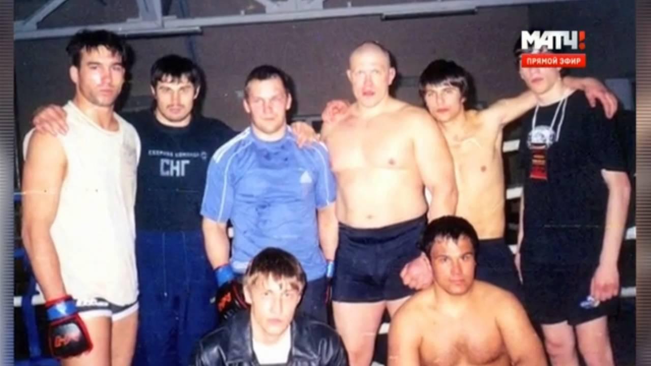 Максим Новоселов о бое против Федора Емельяненко и Дацика
