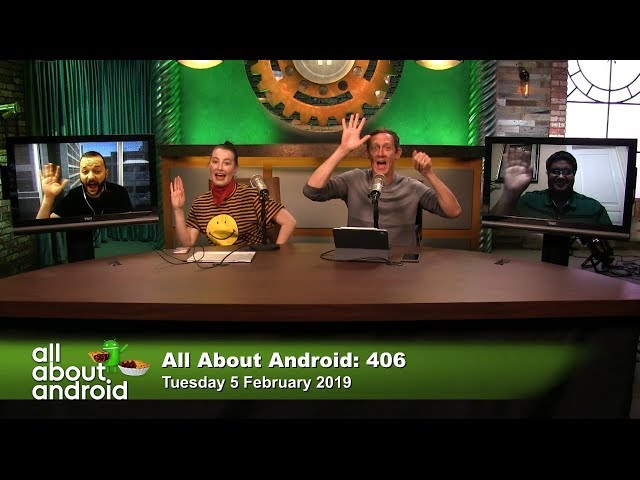 If It Sparks Joy - All About Android 406