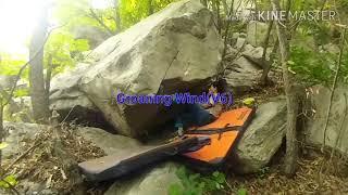 Roaning Wind(V6), Gajisan.??? ???