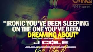 J Cole - Breakdown  Hq