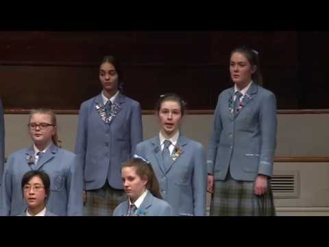 Клип Benjamin Britten - Balulalow