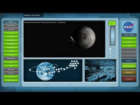 Buzz Aldrin Space Program Manager - Apollo Lunar Landing |