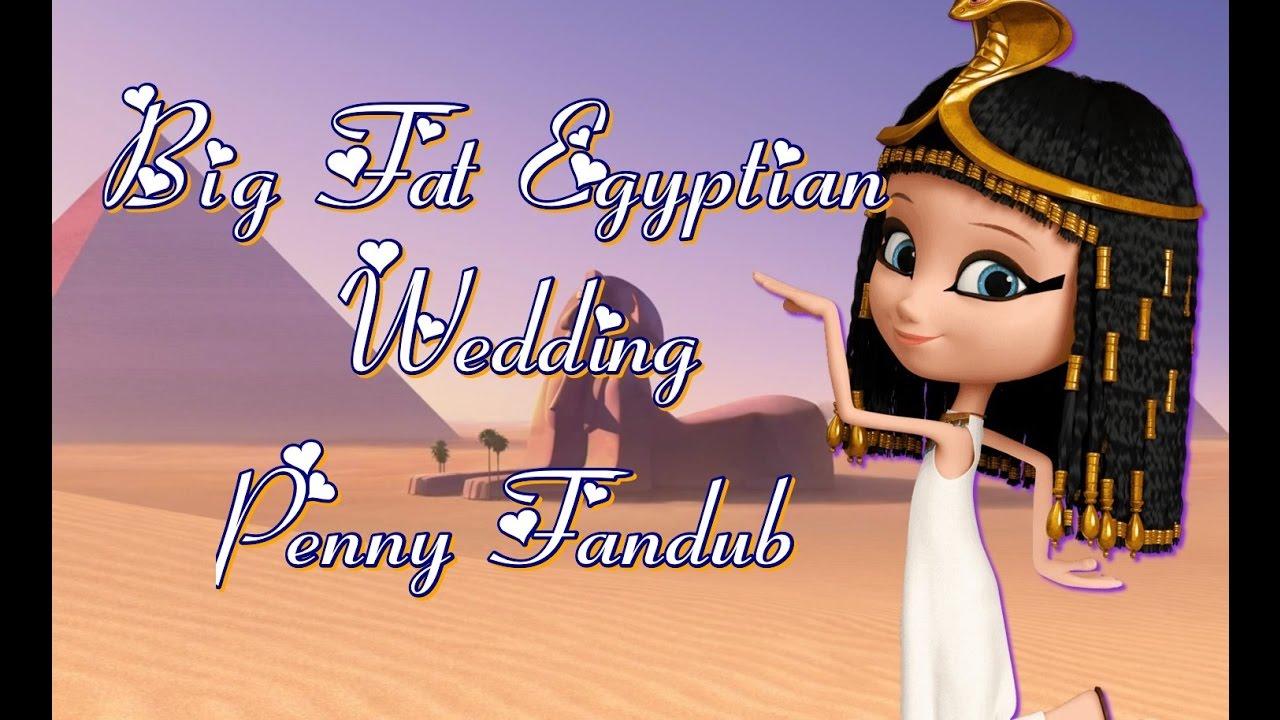 Mr Peabody Sherman Fat Egyptian Wedding Penny Fandub Hd 1080p