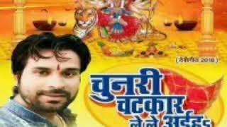 पुजवा चुनरी चटकार ले ले अईहs (निरजःनिराला) Jhijhiya Khele Pujwa Jaai(DhamakaMusic.IN