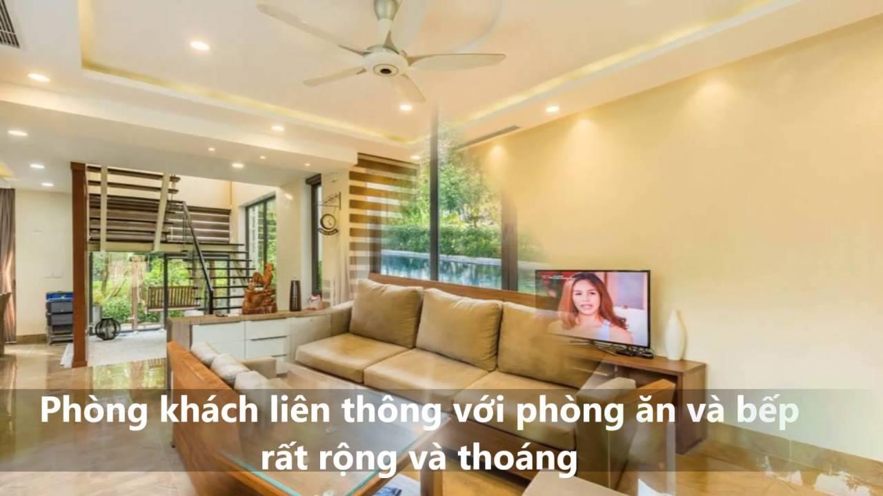 Biet thu flamingo cho thue Hoang quyen 03